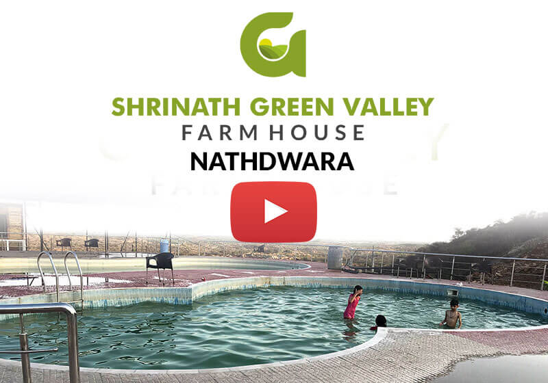 Shrinath Green Valley at Nathdwara
